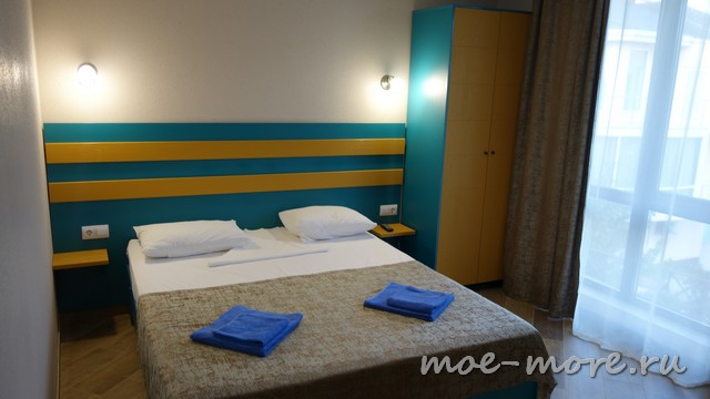 Отель