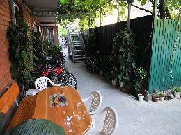 Гостевой дом Домино в Геленджике