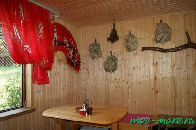 База отдыха Жемчужина в Адыгее. Хамышки.