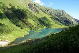 Озеро Ачипста. Экскурсии Распутин