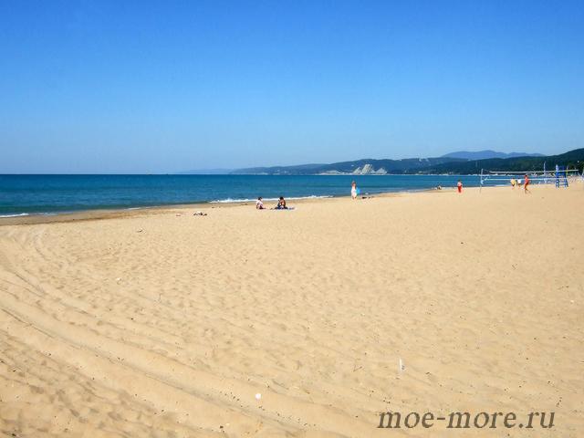 Пляж Пляхо
