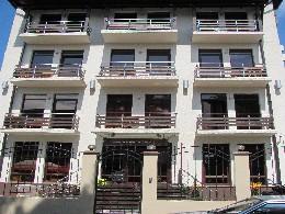 Гостевой дом Санторини в Геленджике