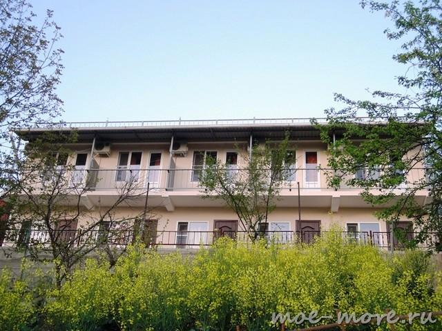 Гостевой дом Вид
